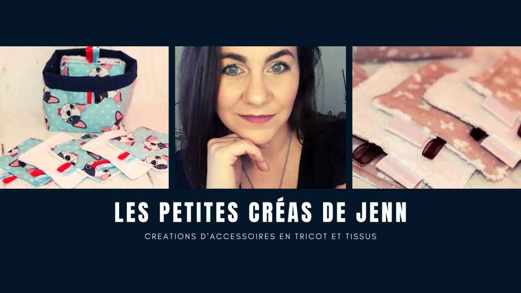 Les petites créas de Jenn
